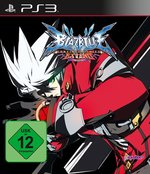 Blazblue - Continuum Shift Extend