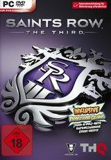 Saints Row - The Third
