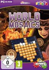 World Mosaics 5