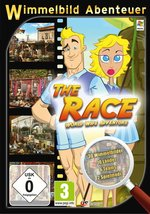 The Race - World Wide Adventure
