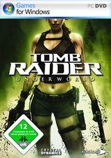 Tomb Raider Underworld (PC)