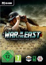 War In The East - German-Soviet War