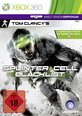 Splinter Cell - Blacklist (360)