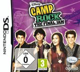 Camp Rock - The Final Jam