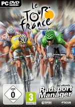 Le Tour de France 2010 - Radsport Manager