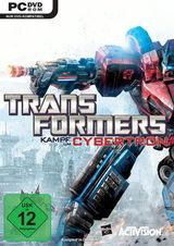 Transformers Kampf um Cybertron