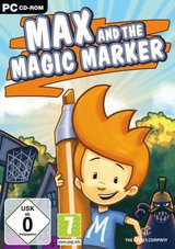 Max & the Magic Marker