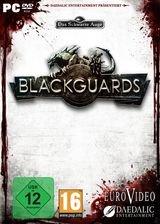 Das Schwarze Auge - Blackguards