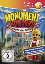 Monument Builder - Empire State Building