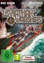 Leviathan - Warships