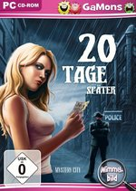 20 Tage sp�ter