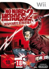 No More Heroes 2 - Desperate Struggle