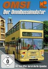 Omsi - Omnibussimulator