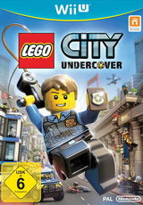 Lego City - Undercover