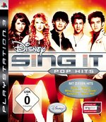 Disney Sing It - Pop Hits