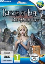 Riddles of Fate - Die wilde Jagd