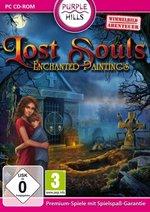 Lost Souls - Die verzauberten Gemälde