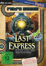 The Last Express (1997)