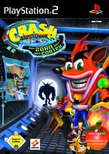 Crash Bandicoot - Der Zorn des Cortex (PS2)