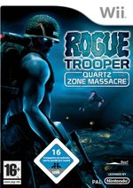 Rogue Trooper - Quartz Zone Massacre