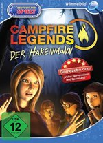 Campfire Legends - Der Hakenmann