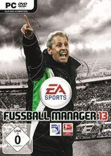 Fussball Manager 13