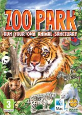 Zoo Park - Der Tierpark Simulator