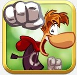 Rayman - Jungle Run