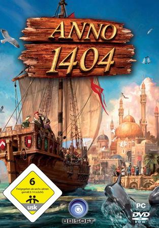 Meine Meinung: Anno 1404