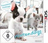 Nintendogs + Cats - Franz�sische Bulldogge