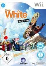 Shaun White Snowboarding - World Stage