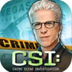 CSI - Hidden Crimes