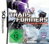 Transformers - Kampf um Cybertron Decepticons