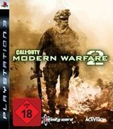 Call of Duty - Modern Warfare 2 (PS3)