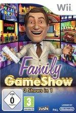 Family Gameshow