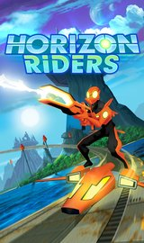 Horizon Riders