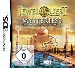 Jewel Quest Mysteries 2 - Trail Of The Midnig