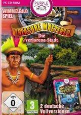 Treasure Masters 2 - Die verlorene Stadt
