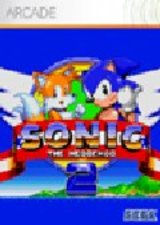 Sonic The Hedgehog 2 Live