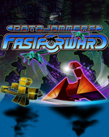 Data Jammers - Fastforward
