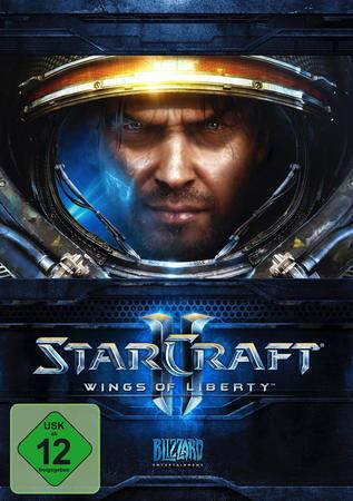 Starcraft 2 - Wings of Liberty