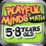 Playful Minds - Math