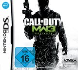 Call of Duty - Modern Warfare 3: Defiance