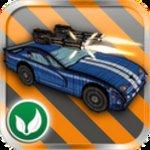 Cars And Guns 3D