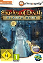 Shades of Death - Blaues Blut