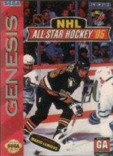 NHL All-Star Hockey