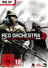 Red Orchestra 2 - Heroes of Stalingrad
