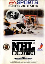 NHL Hockey 94