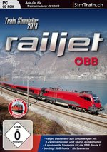 OEBB Railjet