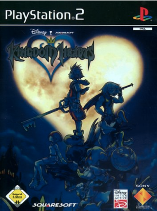 Bestes Kingdom Hearts
